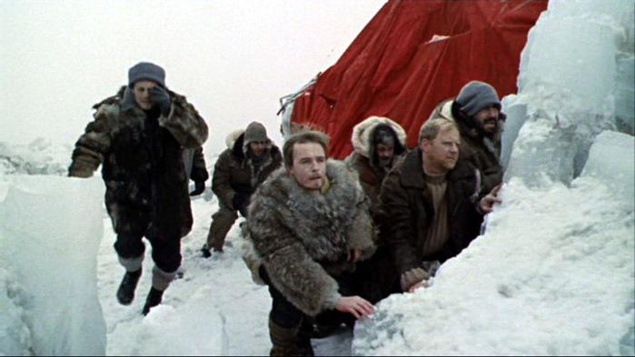 Красная Палатка Скачать Торрент - фото 5