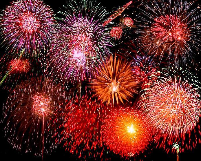 fireworks (694x555, 151Kb)