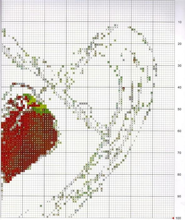 бокалы схема 3 (591x700, 309Kb)
