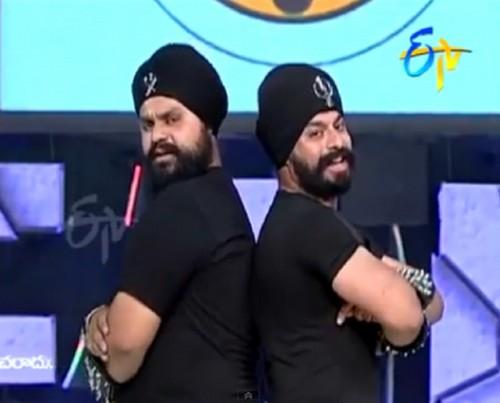 Индийское шоу талантов - Войны Гойи