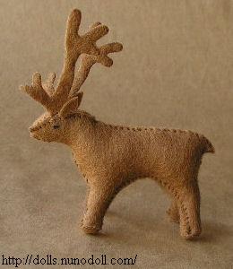 reindeer (260x300, 22Kb)