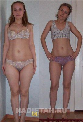 екатерина мириманова как похудеть