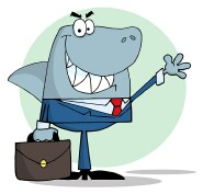 3424885_bigstock_business_shark_waving_a_greeti_9749519 (185x177, 9Kb)