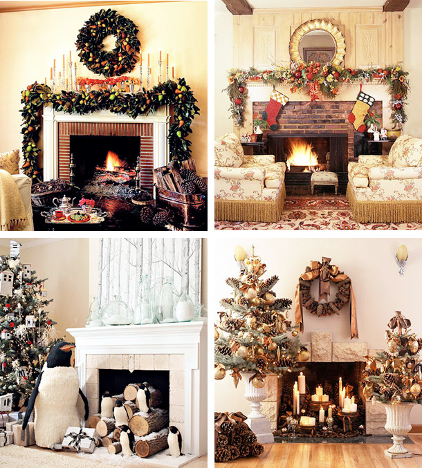 christmas-mantel-decorations (610x677, 251Kb)