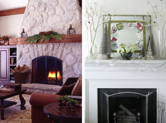 easy-holiday-decorations-fireplace-554x410 (554x410, 64Kb)