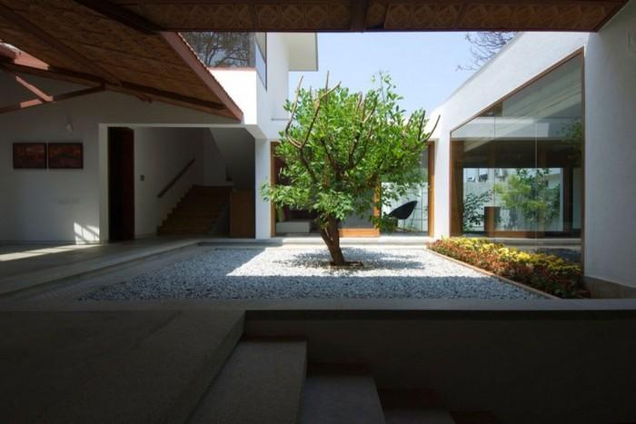 Современный эко-дизайн в интерьере