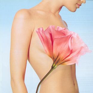 Упражнения для укрепления груди
