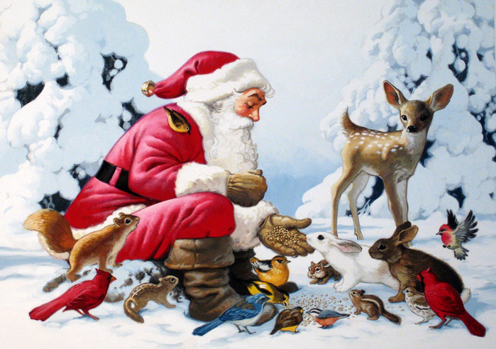 Santas-Winter-Friends (700x492, 147Kb)