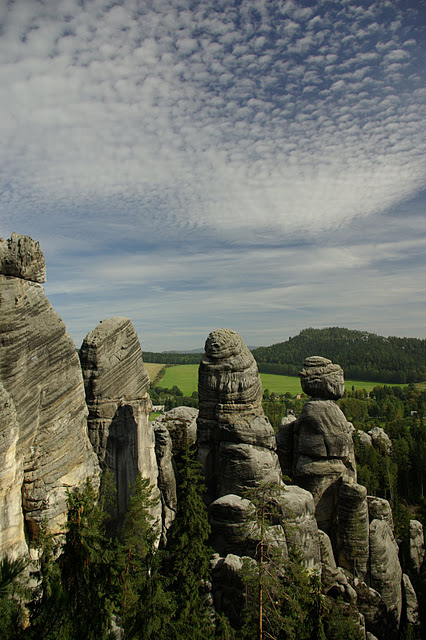 Адершпаско-Теплицкие скалы 48104