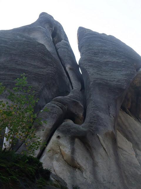 Адершпаско-Теплицкие скалы 52099