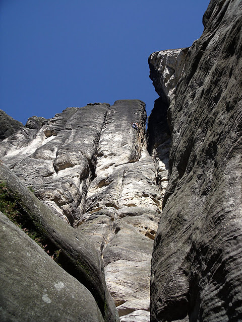Адершпаско-Теплицкие скалы 93311