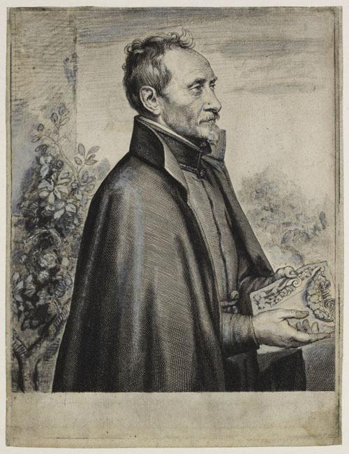– 1658 антверпен портреты художников