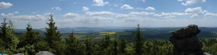 Адершпаско-Теплицкие скалы 77238