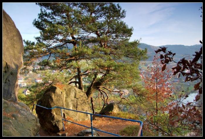 Адершпаско-Теплицкие скалы 28502