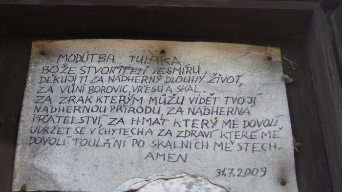 Адершпаско-Теплицкие скалы 27453
