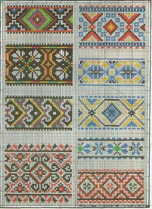 Бисероплетение ручное ткачество схемы - Делаем фенечки своими руками.