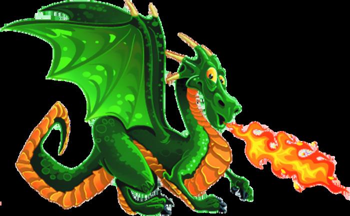 картинки драконы анатомия