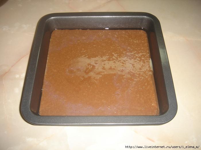 До чего необычное пирожное рецепт