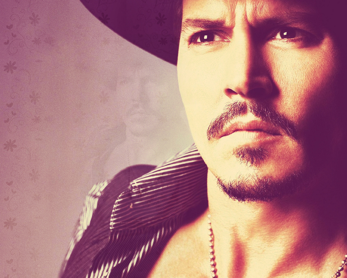 Johnny_Depp_Lila_Effect_Wallpaper (700x560, 387Kb)