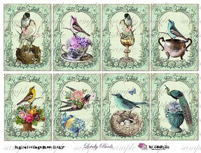 299 w Lovely birds (400x305, 59Kb)