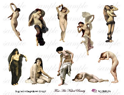 286 w Fine art naked beauty (400x305, 37Kb)
