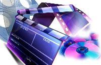 Подарок на Новый год - новый ДВД-диск