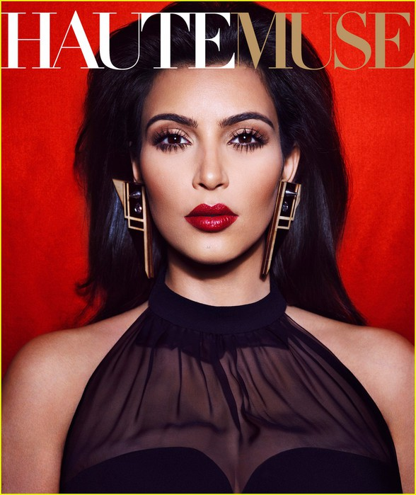 kim-kardashian-covers-hautemuse-magazine (588x700, 96Kb)