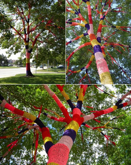 вязание на деревьях (555x700, 736Kb)
