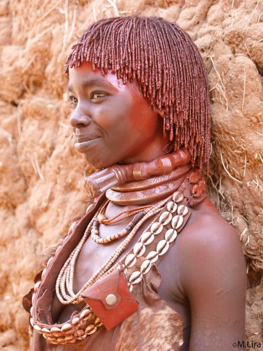 الجمال فى افريقيا 80443997_13