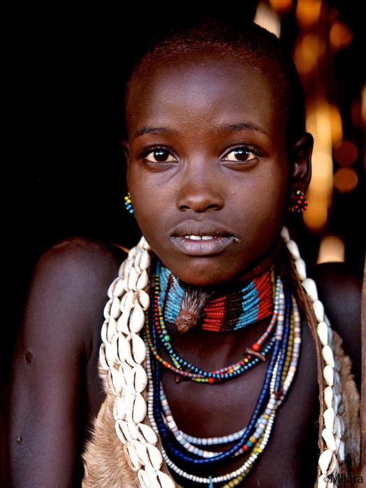 الجمال فى افريقيا 80444005_18