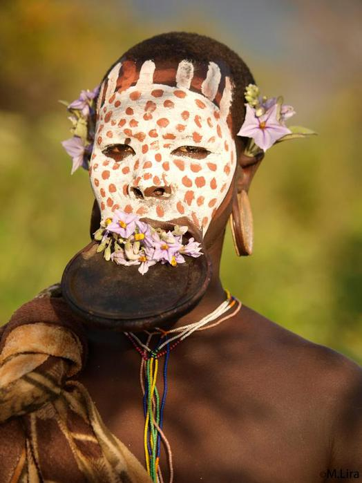 الجمال فى افريقيا 80444009_20