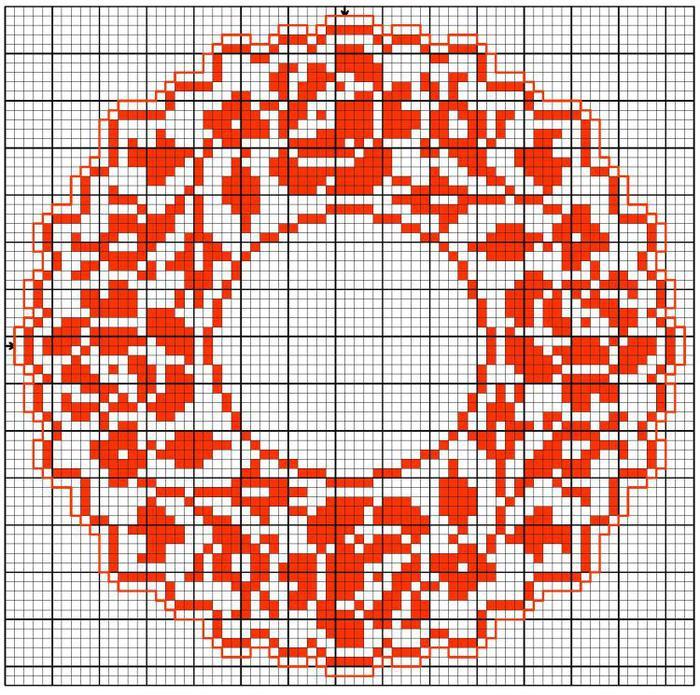 tapete-redondo-rosas (700x695, 156Kb)