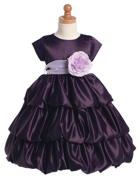 выкройка детского платья по майке.