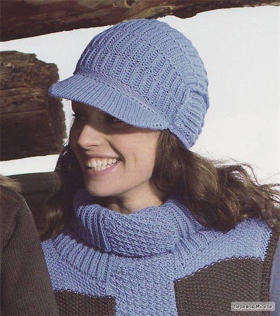 шапка-кепка (567x640, 102Kb)