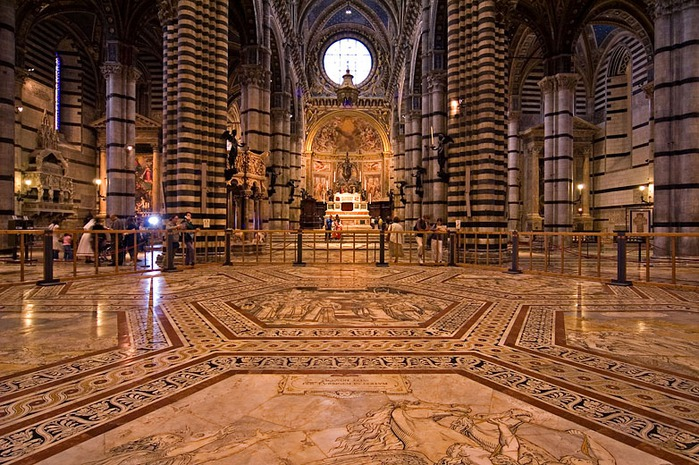 arh itl tuscany-towards the choir (700x465, 163Kb)