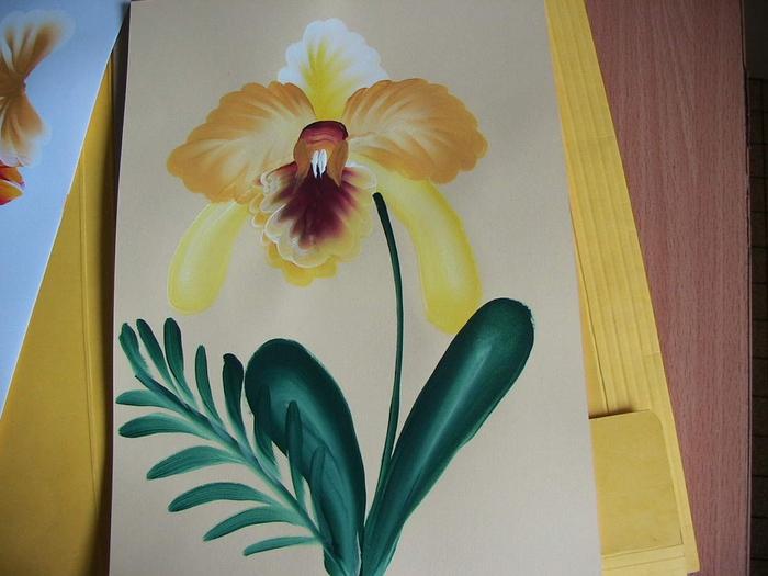 Как делают открытки на 8 марта своими
