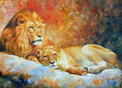 lion_1200 (500x360, 42Kb)