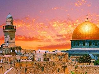 Прогулка по Иерусалиму (320x240, 25Kb)