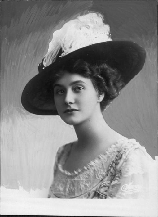 Miss Elsie Ferguson2 (510x700, 56Kb)