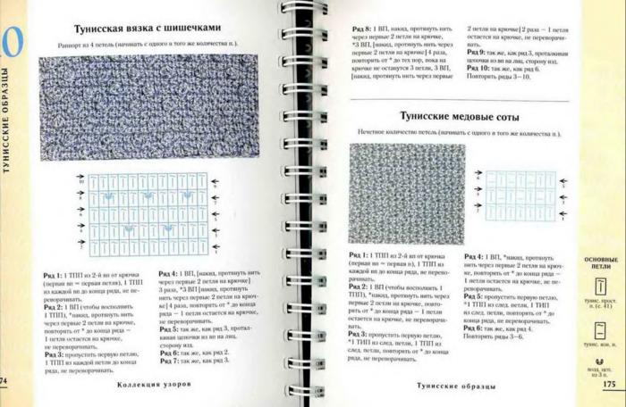 Энциклопедия вязания крючком