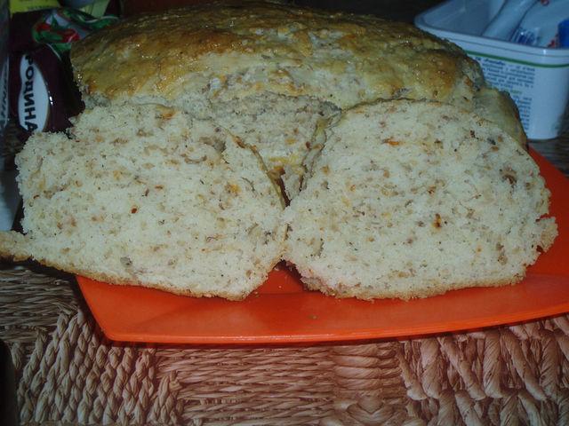 Пряный хлеб (640x480, 77Kb)