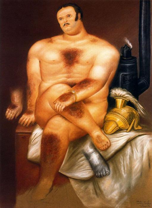 Fernando Botero.  9 (511x700, 104Ko)