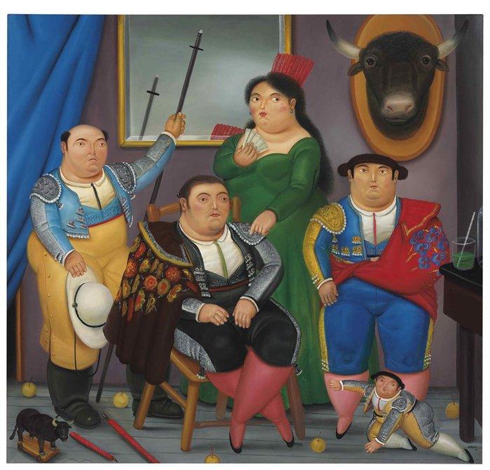 Fernando Botero.  29 (700x670, 86Ko)