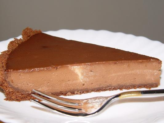 Шоколадно-вишневый чизкейк (533x400, 24Kb)