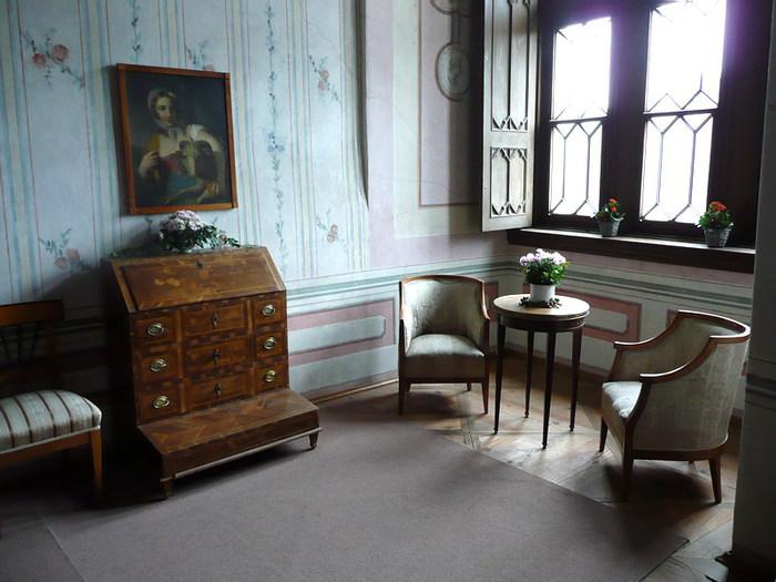 Чехия: Замок Пернштейн 38658