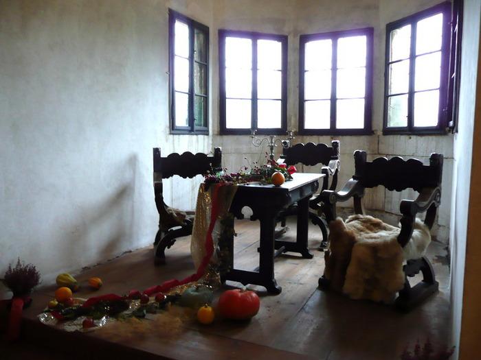Чехия: Замок Пернштейн 22052