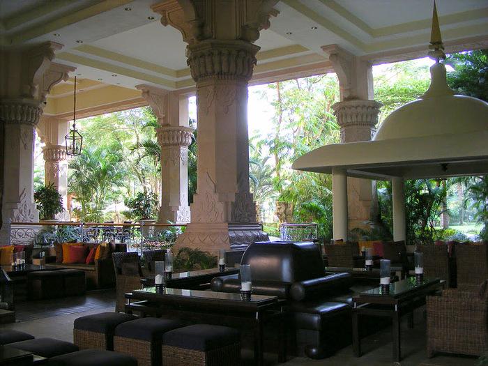 Лила Палас Кемпински, Индия, Гоа, Мобор 85430