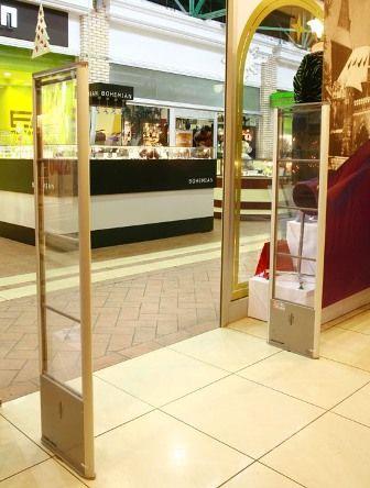 Счетчик посетителей Кондор 3 (Вход) в торговом центре