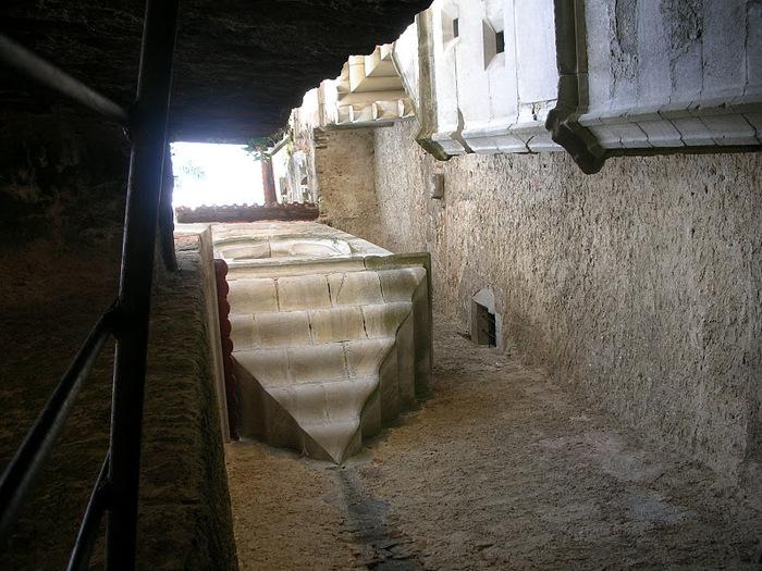 Чехия: Замок Пернштейн 25152