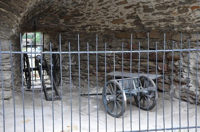 Чехия: Замок Пернштейн 38305